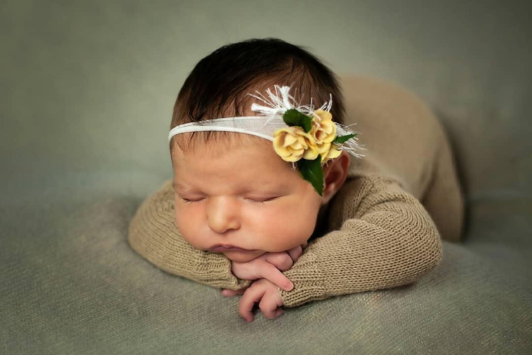 Body Jolie Newborn Avelã