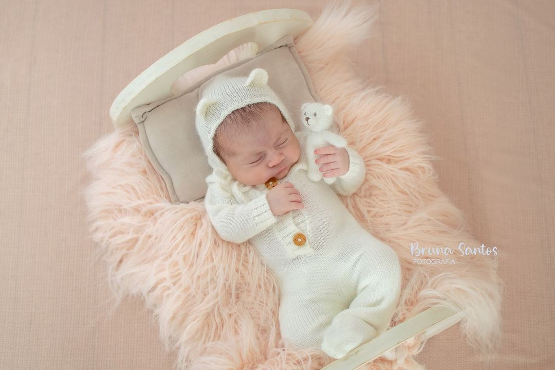 Body Jolie Newborn Creme