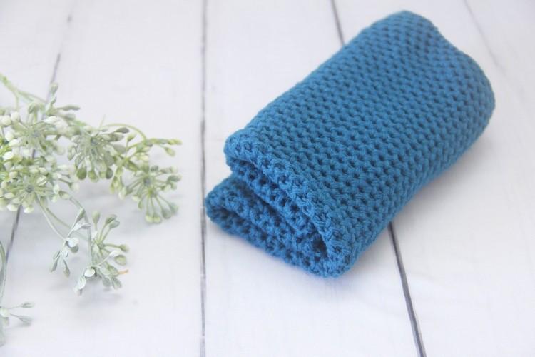 Layer Basic Dupla-Face Azul França