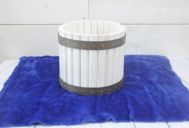 Layer Pelo Macio - 50x70 - Azul