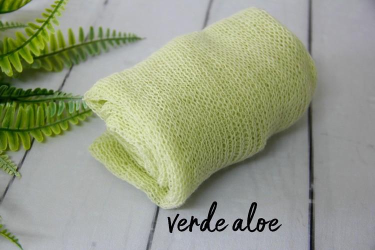 Wrap Soft - Diversas Cores