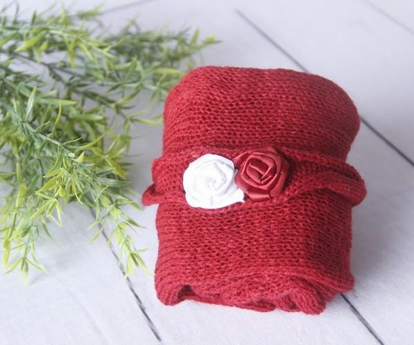 Wrap Soft e Headband - Diversas cores!