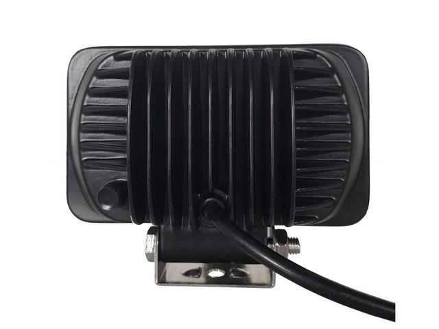 FAROL AUXILAR LED VOLVO NL 8 LEDS 24W 12/24V