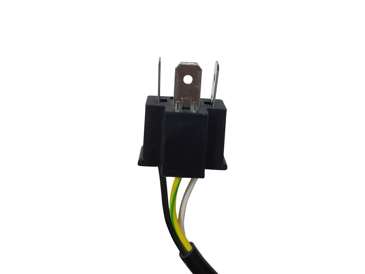 FAROL AUXILIAR LED SCANIA 112 113 12 E 24V