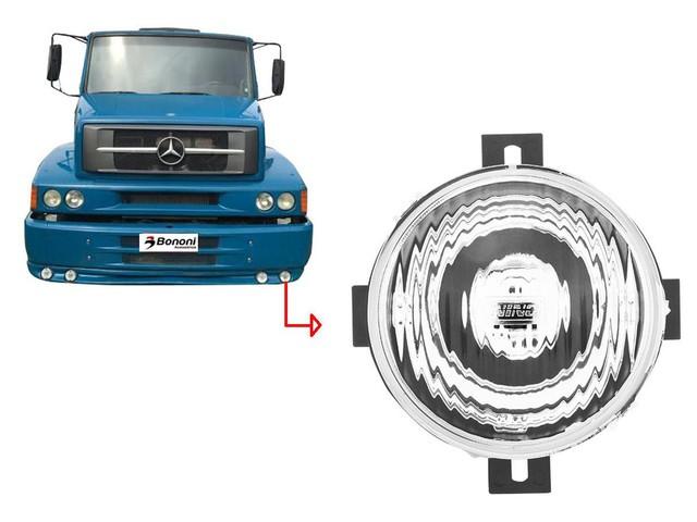 FAROL AUXILIAR VW 19.320 LONGO ALCANCE (NINO)