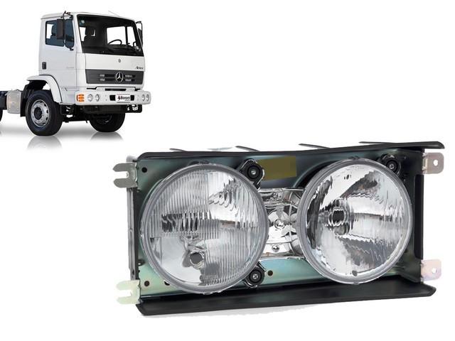 FAROL MB 912C/914C DUPLO DIREITO ORIGINAL ARTEB