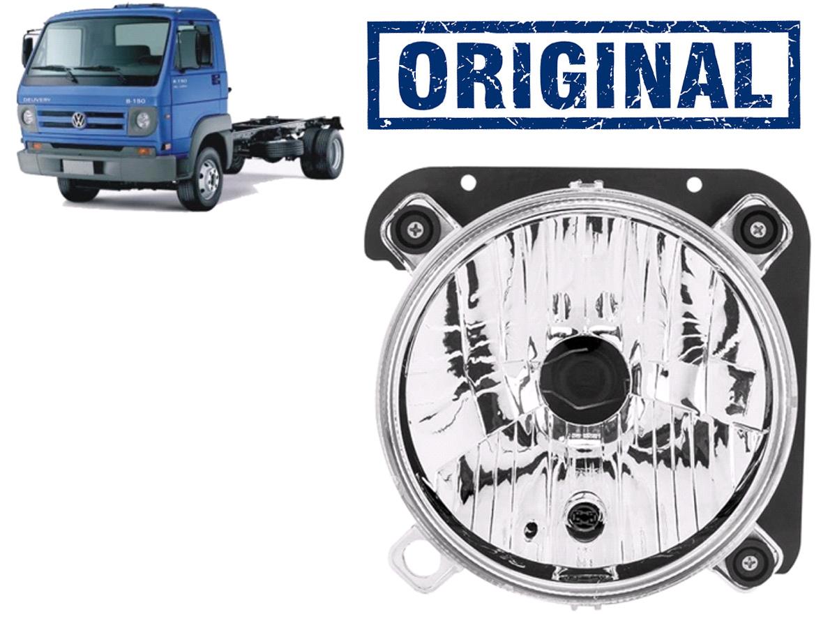 FAROL VW 5-140/8-150/8-160/9-150/9-160 DELIVERY LADO DIR.