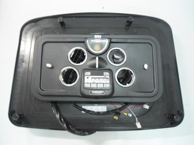 INTERCLIMA CLIMATIZADOR RESFRIAR CAMINHAO VW 680 12V