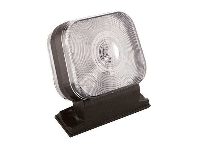 Lanterna Seta Pisca Dianteira Ford Cargo CRISTAL