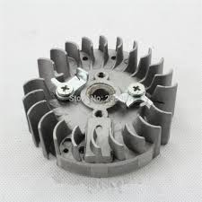 Ventuinha Magnética para Motoserra DAKK DK620  - Loja Silver Box