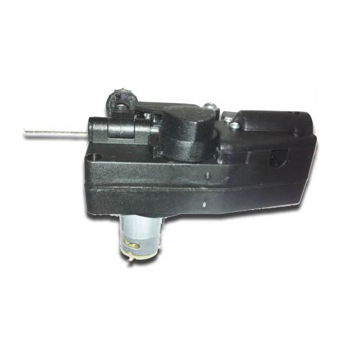 Motor de Tração para MIG DAKK