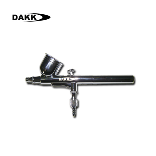 Aerógrafo DAKK - K470  - Loja Silver Box