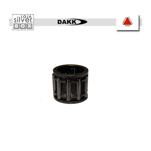 Rolamento do piston para motosserra DK620  - Loja Silver Box