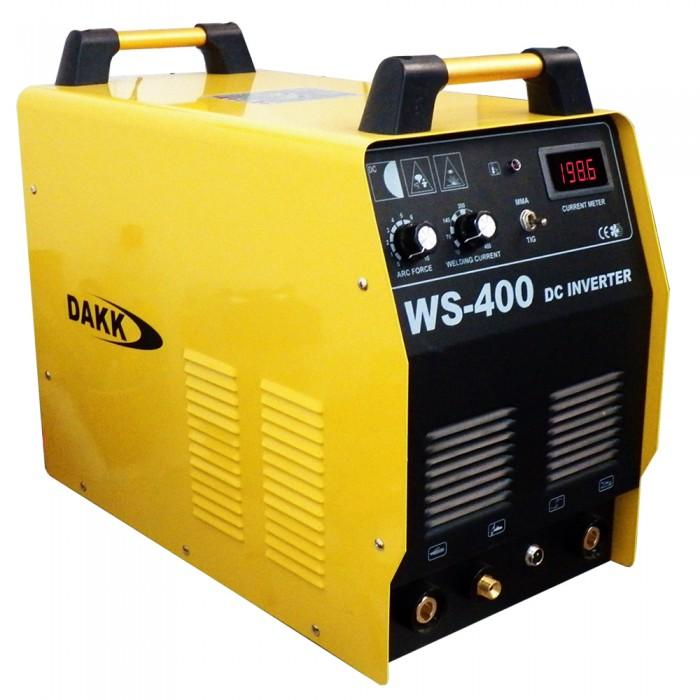 TIG WS-400
