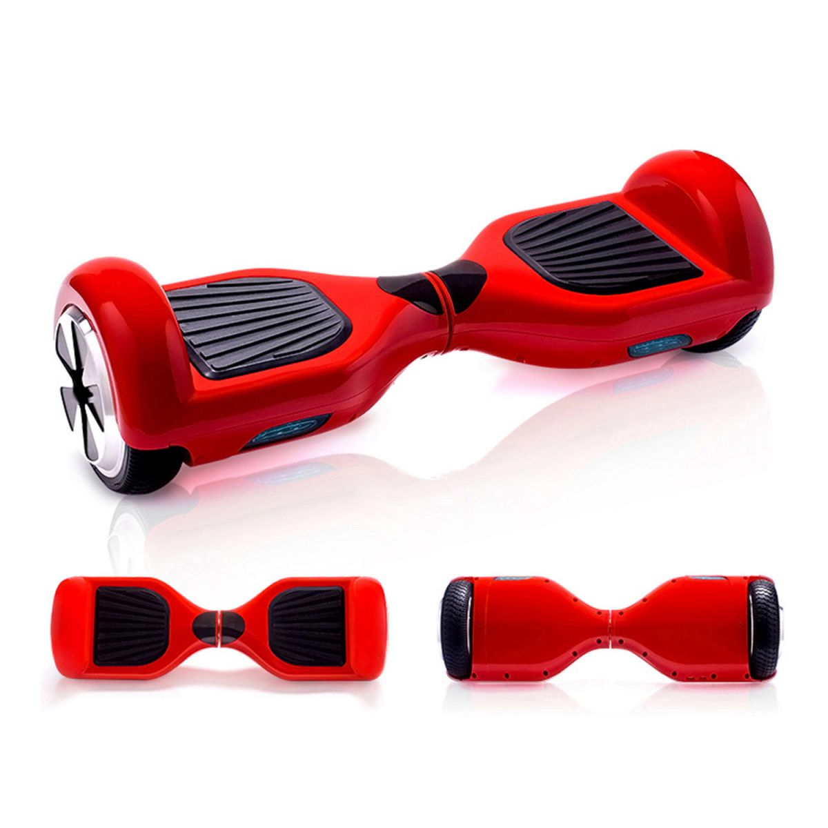 Hoverboard - Skate elétrico - Self Balance Scooter  - Loja Silver Box