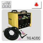 Máquina de Solda TIG AC/DC 200A