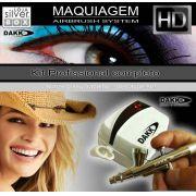 Kit Maquiagem HD