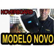 Hoverboard MODELO NOVO - com termômetro de proteção