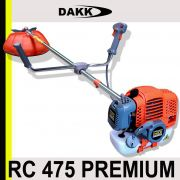 Roçadeira DAKK RC475