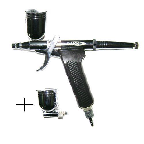 Aerógrafo K168