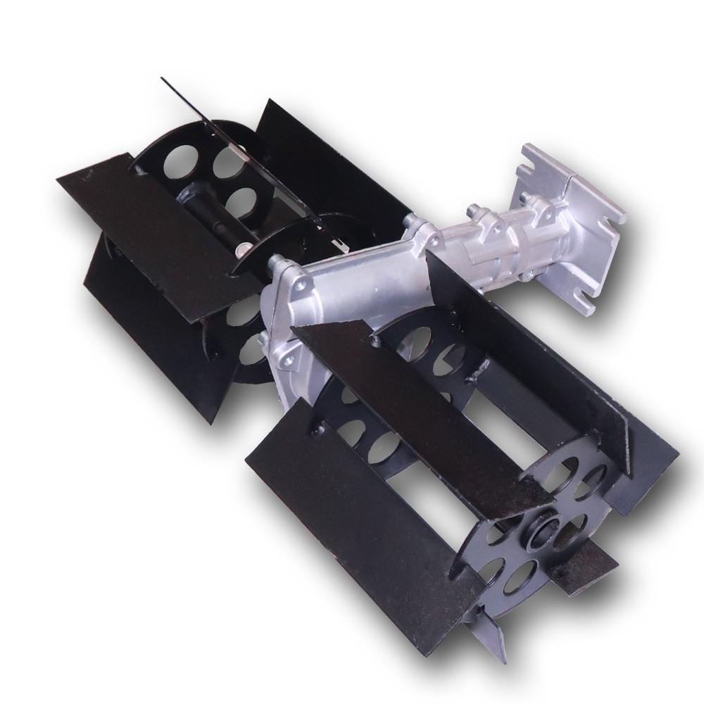 Enxada rotativa para roçadeira