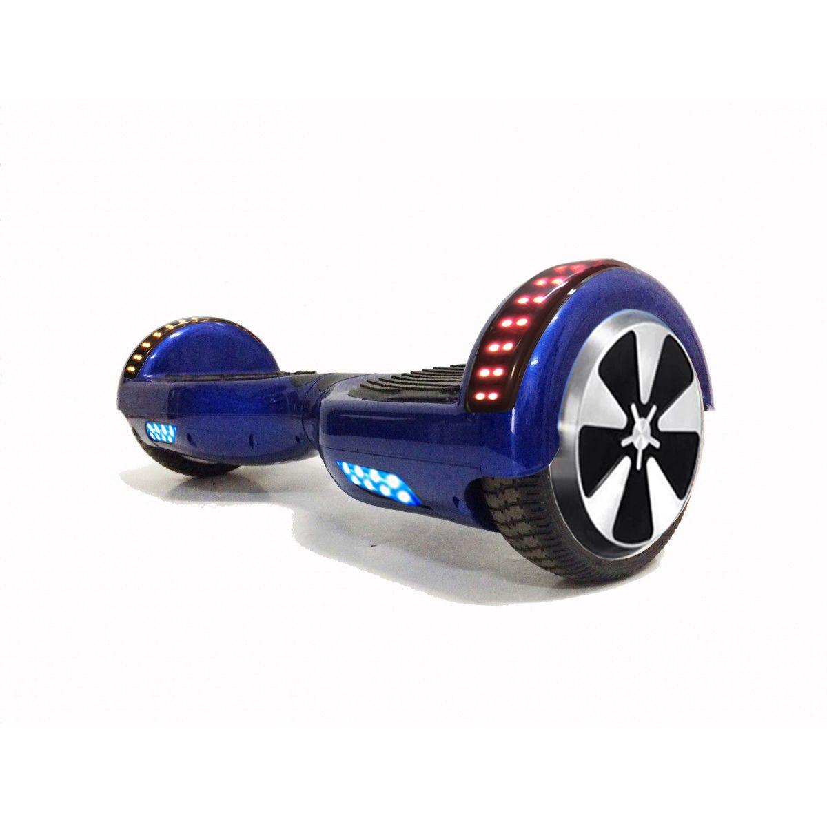 HOVERBOARD YKCHIC - Azul