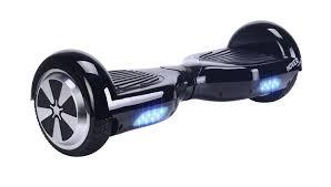 Hoverboard  PRETO