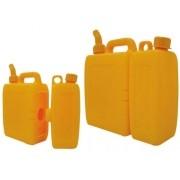 Bombona Combinada Gasolina E Óleo 5 X 2,5 Litros De Plastico
