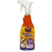 Banho a Seco Neutro 500ml