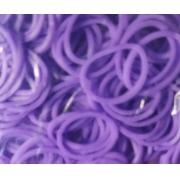 Elástico para pet violeta