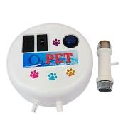 Gerador De Ozônio Para Animais O3 Pet Bivolt