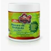Mascara Extratos Vegetais 500 G