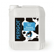 Shampoo Branqueador Milk   5L