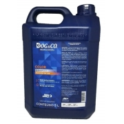 Shampoo Color Revitalização da Cor 5L