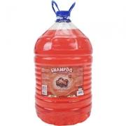 Shampoo Morango 5L