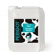Shampoo Neutro Milk Perigot 5L