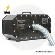 Soprador  Super 02 Motores 5.5 -  Hard Wind