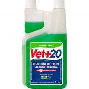 Vet+20 desinfetante