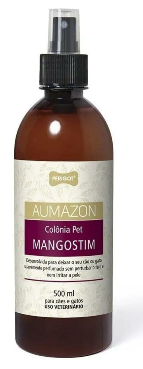 Colônia Mangostim Aumazon