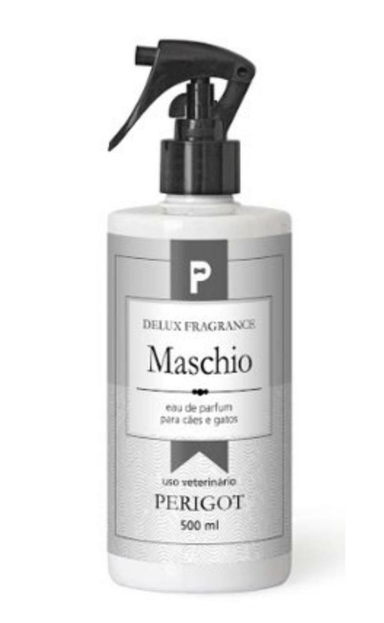 Colônia Maschio 500ml