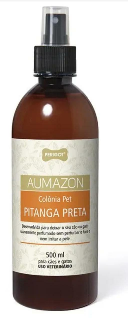 Colônia Pitanga Preta Aumazon