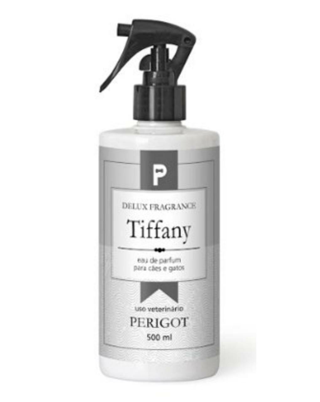 Colônia Tiffany 500 ml