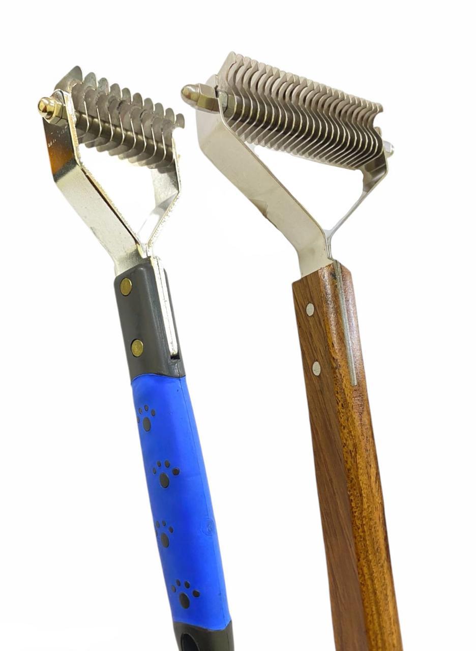 Kit 02 RAKES ( Rake 10 Dentes + 24 Dentes )
