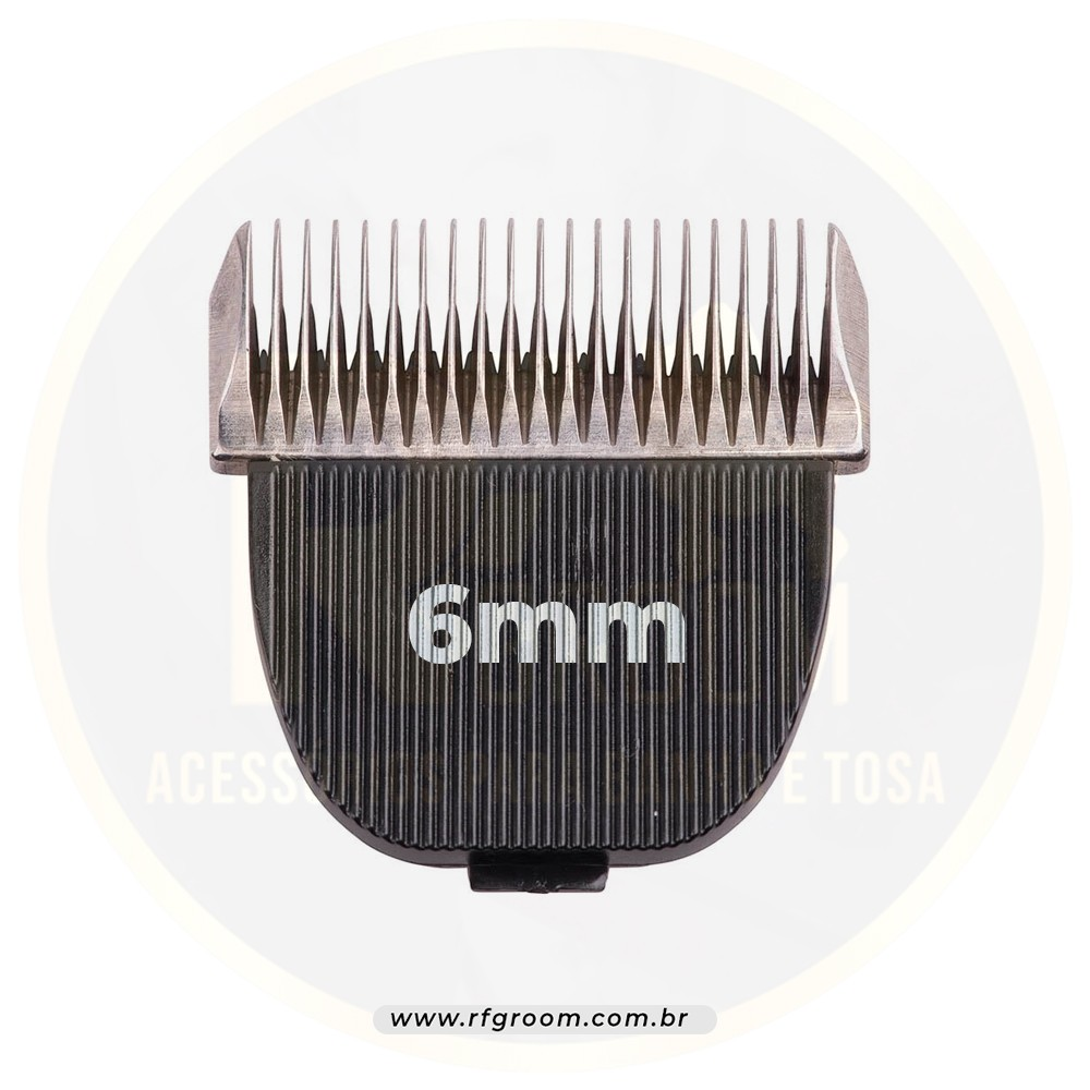 LâminaPrecision Edge - 6mm A8S