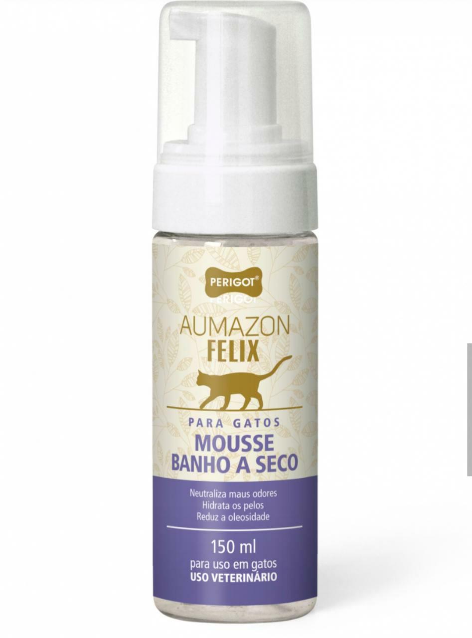 Mousse Banho a Seco 150ml