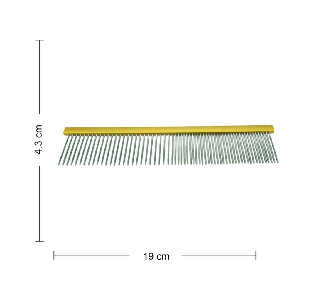 Pente 19 cm
