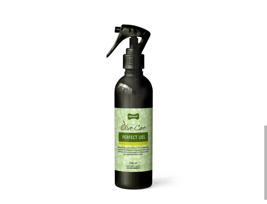 Perfect Liss  Olive Care 240ml