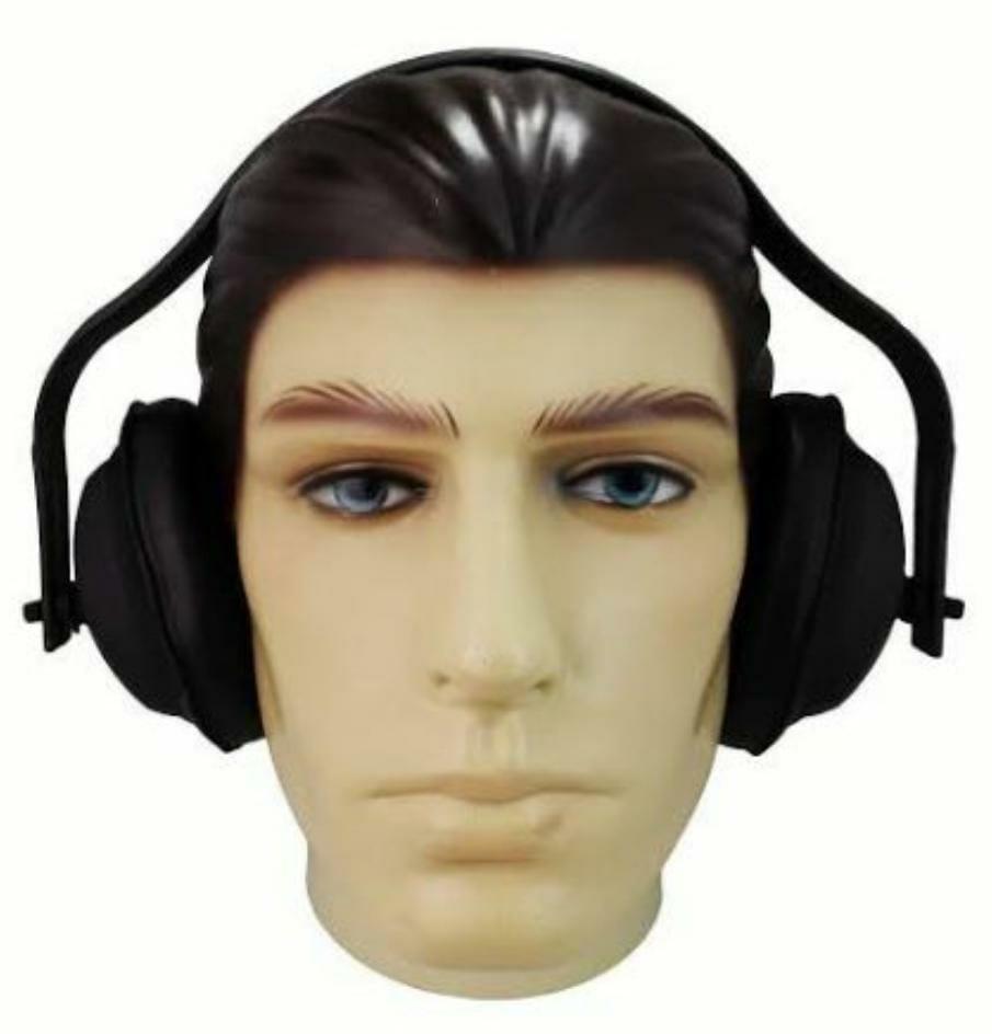 Protetor Auricular para Groomers