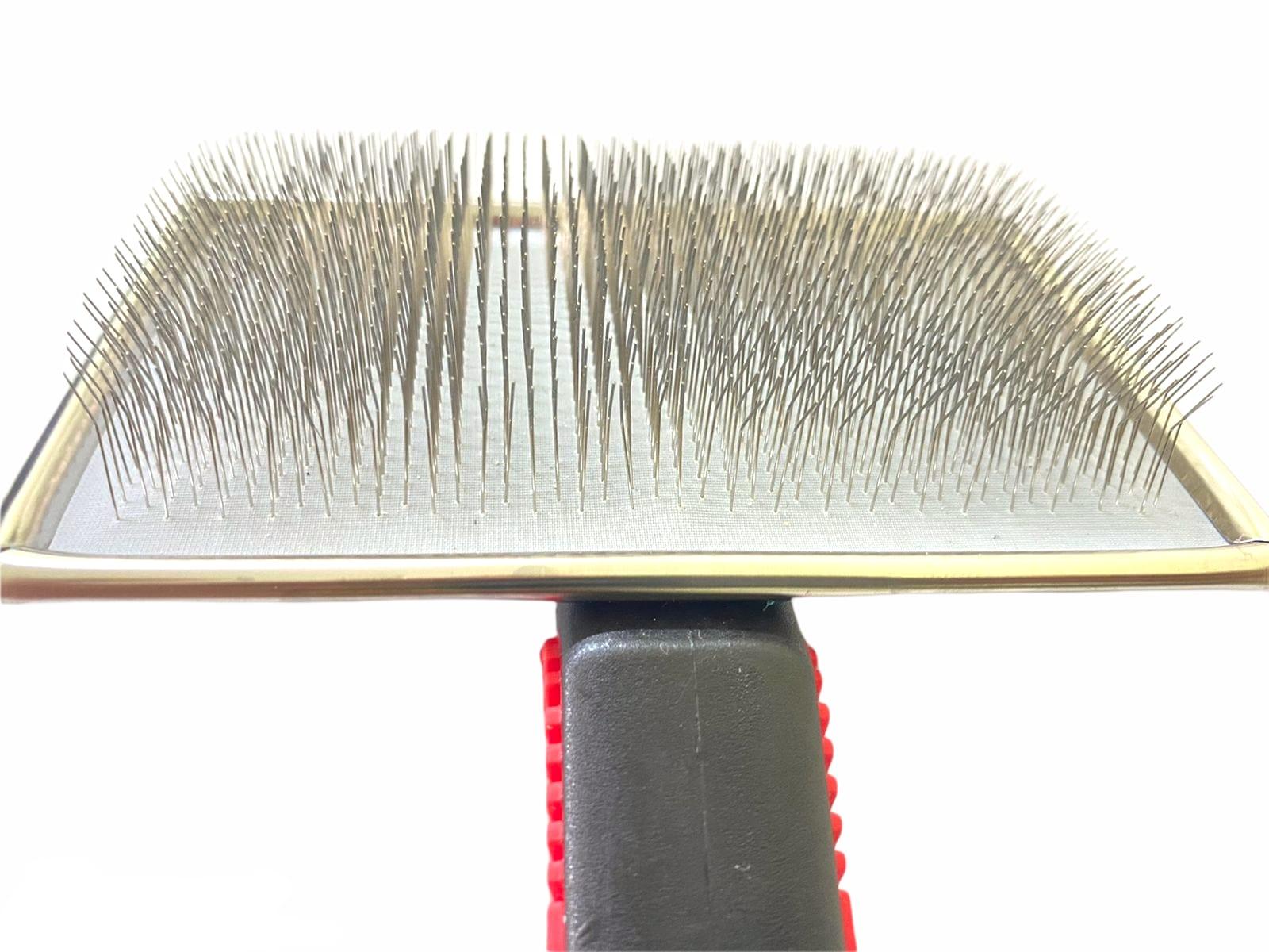 Rasqueadeira Curva grande- PRECISION EDGE