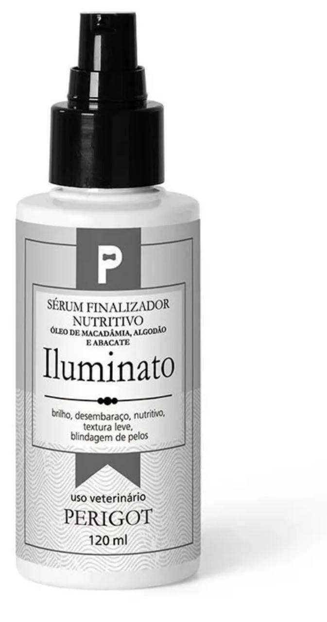 Serum Delux Iluminato  120ml